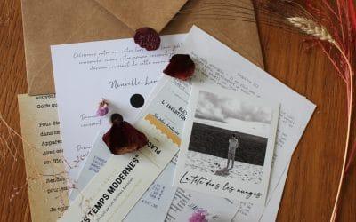 Lettre Secrète : idées de cadeaux à envoyer !